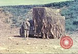 Image of 6th Tank Battalion Okinawa Ryukyu Islands, 1945, second 11 stock footage video 65675063823