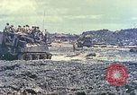 Image of 6th Tank Battalion Okinawa Ryukyu Islands, 1945, second 12 stock footage video 65675063824