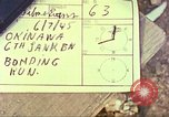 Image of 6th Tank Battalion Naha Okinawa Ryukyu Islands, 1945, second 3 stock footage video 65675063825