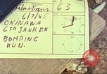 Image of 6th Tank Battalion Naha Okinawa Ryukyu Islands, 1945, second 4 stock footage video 65675063825