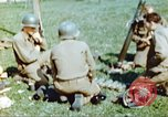 Image of United States soldiers Germany, 1945, second 7 stock footage video 65675063829