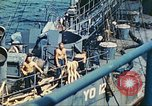 Image of 1st Tank Battalion Tulagi Island Solomon Islands, 1944, second 4 stock footage video 65675063836