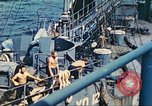 Image of 1st Tank Battalion Tulagi Island Solomon Islands, 1944, second 5 stock footage video 65675063836