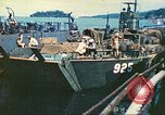 Image of 1st Tank Battalion Tulagi Island Solomon Islands, 1944, second 12 stock footage video 65675063836