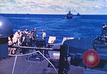 Image of USS Gunston Hall Pacific Ocean, 1944, second 11 stock footage video 65675063838