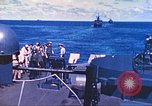 Image of USS Gunston Hall Pacific Ocean, 1944, second 12 stock footage video 65675063838