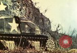 Image of 1st Tank Battalion Peleliu Palau Islands, 1944, second 11 stock footage video 65675063843