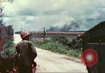 Image of 4th Tank Battalion Tinian Island Mariana Islands, 1944, second 8 stock footage video 65675063860