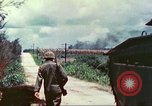 Image of 4th Tank Battalion Tinian Island Mariana Islands, 1944, second 9 stock footage video 65675063860