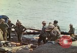 Image of 4th Marine Division Iwo Jima, 1945, second 4 stock footage video 65675063863