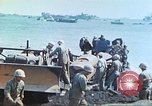 Image of 4th Marine Division Iwo Jima, 1945, second 9 stock footage video 65675063864
