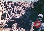 Image of United States Marines Iwo Jima, 1945, second 5 stock footage video 65675063870