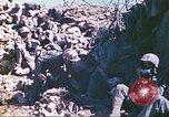 Image of United States Marines Iwo Jima, 1945, second 6 stock footage video 65675063870