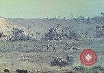 Image of 4th Marine Division Iwo Jima, 1945, second 5 stock footage video 65675063871