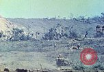 Image of 4th Marine Division Iwo Jima, 1945, second 9 stock footage video 65675063871