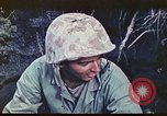 Image of 4th Marine Division Iwo Jima, 1945, second 9 stock footage video 65675063873