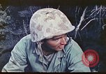 Image of 4th Marine Division Iwo Jima, 1945, second 10 stock footage video 65675063873
