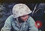 Image of 4th Marine Division Iwo Jima, 1945, second 11 stock footage video 65675063873