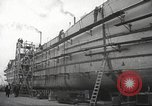 Image of Landing Ship Tanks United States USA, 1944, second 10 stock footage video 65675063875