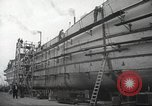 Image of Landing Ship Tanks United States USA, 1944, second 12 stock footage video 65675063875