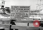 Image of Landing Ship Tanks United States USA, 1944, second 12 stock footage video 65675063876