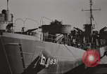 Image of Flotilla 29 Theodore Alabama USA, 1944, second 2 stock footage video 65675063880