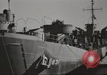 Image of Flotilla 29 Theodore Alabama USA, 1944, second 4 stock footage video 65675063880