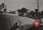 Image of Flotilla 29 Theodore Alabama USA, 1944, second 6 stock footage video 65675063880