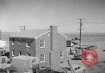 Image of Operation Cue nuclear blast effects Nevada United States USA, 1955, second 3 stock footage video 65675063882