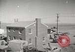 Image of Operation Cue nuclear blast effects Nevada United States USA, 1955, second 4 stock footage video 65675063882