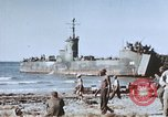 Image of Allied invasion troops Philippines, 1945, second 4 stock footage video 65675063910