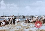 Image of Allied invasion troops Philippines, 1945, second 6 stock footage video 65675063910