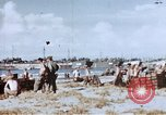 Image of Allied invasion troops Philippines, 1945, second 7 stock footage video 65675063910