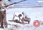 Image of Allied invasion troops Philippines, 1945, second 1 stock footage video 65675063911