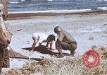 Image of Allied invasion troops Philippines, 1945, second 3 stock footage video 65675063911