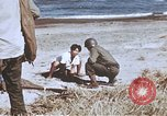 Image of Allied invasion troops Philippines, 1945, second 4 stock footage video 65675063911
