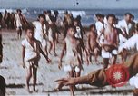 Image of Allied invasion troops Philippines, 1945, second 10 stock footage video 65675063911