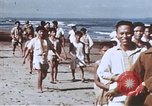 Image of Allied invasion troops Philippines, 1945, second 12 stock footage video 65675063911