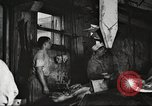 Image of workers in butchery United States USA, 1919, second 9 stock footage video 65675063928