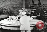Image of workers in butchery United States USA, 1919, second 8 stock footage video 65675063931