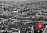 Image of workers in butchery United States USA, 1919, second 2 stock footage video 65675063933