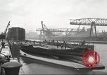 Image of ship scraping United States USA, 1926, second 9 stock footage video 65675063941