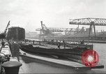 Image of ship scraping United States USA, 1926, second 10 stock footage video 65675063941