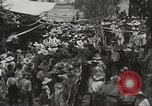 Image of estates distributed in poor Colhuacan Mexico, 1935, second 9 stock footage video 65675063947