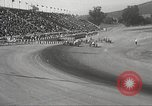 Image of automobile race Los Angeles California USA, 1935, second 9 stock footage video 65675063951