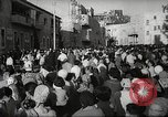 Image of Jewish religious pilgrims in Jerusalem after Six Day War Jerusalem Israel, 1967, second 7 stock footage video 65675063952