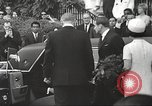 Image of President Lyndon B Johnson Washington DC USA, 1967, second 9 stock footage video 65675063953