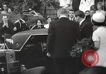 Image of President Lyndon B Johnson Washington DC USA, 1967, second 10 stock footage video 65675063953