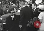 Image of President Lyndon B Johnson Washington DC USA, 1967, second 11 stock footage video 65675063953