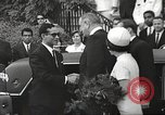 Image of President Lyndon B Johnson Washington DC USA, 1967, second 12 stock footage video 65675063953